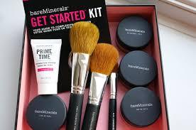 bare essentials makeup reviews