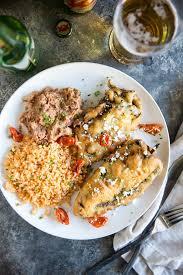 chile relleno recipe culinary hill