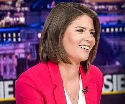 Kasie Hunt Biography – Facts, Childhood, Family Life, Achievements