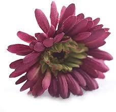 artificial daisy bouquet 10pcs