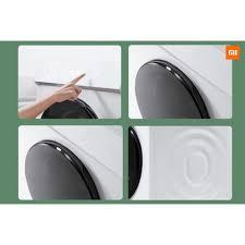 Máy giặt thông minh lồng ngang Xiaomi Mijia 10kg, có chế độ sấy khô