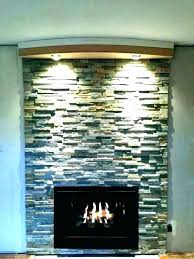 alluring electric fireplace surround