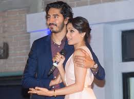 Freida Pinto and Dev Patel Reunite for Charity and They're Too ...