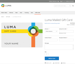 creating a gift card magento 2 3 user