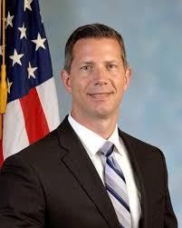 Cleveland FBI field office Eric B Smith named special agent-in-charge |  Crime | morningjournal.com