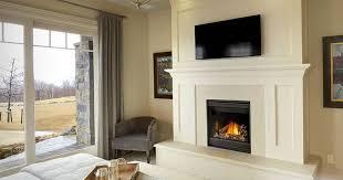 ascent x 36 gx36 gas fireplace
