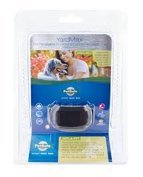 Petsafe Yardmax Rechargeable In Ground Fence Receiver Collar Petco