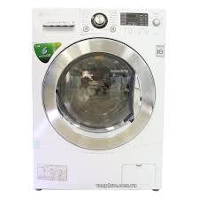 Máy giặt LG WD-20600,Giặt 8.0kg,Sấy 4.0kg - Siêu thị điện máy vanphuc.com.vn