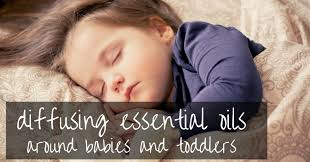 Diffusing Essential Oils Around Babies Toddlers Is It Safe 2020 Research