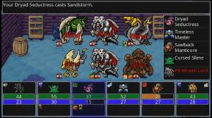 Siralim, The Monster Catching RPG With Infinite Depth, Begins Its ...