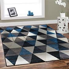 rugs for bedroom carpet black triangle