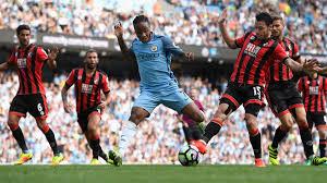 Манчестер Сити – Борнмут онлайн – трансляция матча 15.07.2020
