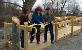 DEC Regional Director Abby Snyder, Town... - NYS Department of  Environmental Conservation | Facebook