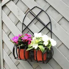Poppyforge Gothic Wall Planter Free Uk Delivery