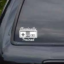 Gaming Car Decal Archives Palmer S Pixels