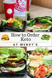 keto dining guide