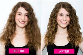 how to use a diffuser on curly hair 5