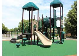 affordable safe pour in place rubber playground surfacing get a