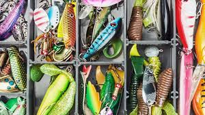 how to start a bait tackle