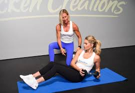 ways to help your fitness resolutions stick