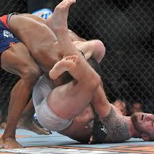 TUF 17 Finale UFC results: Bubba McDaniel taps Gilbert Smith ...