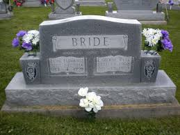 Fern Adeline Hawkins Bride (1916-1998) - Find A Grave Memorial
