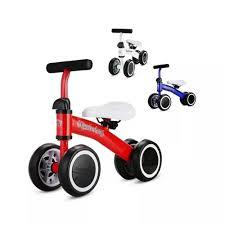 Xe thăng bằng Xe tròi chân 3 bánh cho bé <3 tuổi Mẫu Trai - Gái ...