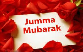 beautiful jumma mubarak- best jumma mubarak-