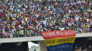 Image result for hearts of oak supporters""