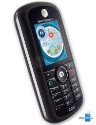 Motorola C257 specs - PhoneArena