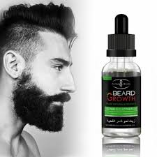 oils regeneration natural beard grow