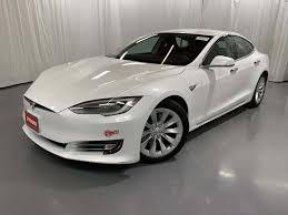 Used 2016 Tesla Model S For Sale ($49 ...