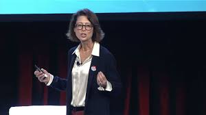 Abby loves bitcoin: Fidelity chief touts digital currency in first ...