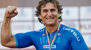 Alex Zanardi, terribile incidente per il campione paralimpico: è ...