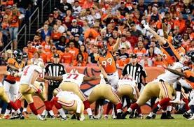 Denver Broncos' Adam Gotsis Arrested for Allegedly Raping Woman in ...