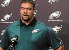 Stefen Wisniewski glad to be with Eagles after signing 1-year deal - The  Morning Call