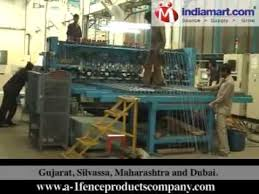 A 1 Fence Products Company Pvt Ltd Maharashtra India Youtube
