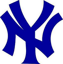 New York Yankees Vinyl Decal Sticker 5 Sizes Ebay