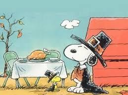 snoopy thanksgiving wallpaper sf