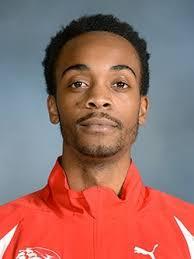 Aaron Webb - 2015-16 - Men's Indoor Track & Field - Shippensburg University  Athletics