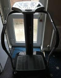 fitness vibration plate power plus