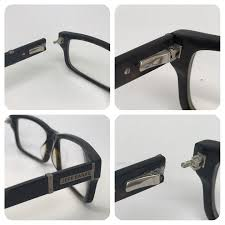 glasses spring hinge replacement
