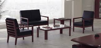 مبل اداری طرح چوب - انواع میز اداری طرح چوب - راهنمای خرید مبلمان ...