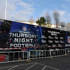 2014 Thursday Night Football schedule ...