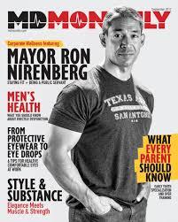 September 2017 - Mayor Ron Nirenberg by MD Monthly - issuu