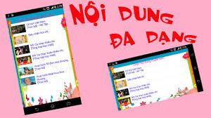Kênh Thiếu Nhi for Android - APK Download