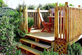 How To Build A Raised Deck Ideas Advice Diy At B Q