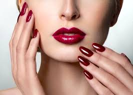 best nail colors for fall women
