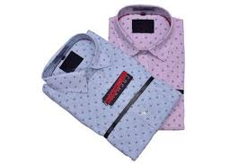 frenzy mens formal check shirt size s