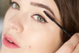 the natural looking cat eye trick the